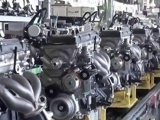 Перейти к прочтению статьи Двигатели и агрегаты в наличии