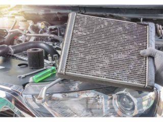 Перейти к прочтению статьи Радиатор отопителя — тепло в автомобиле